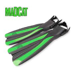 PALMES FLOAT TUBE MADCAT...