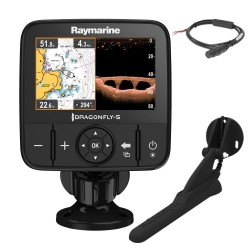 Raymarine Dragonfly 5 Pro,...