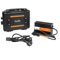 Batterie Float Plus...