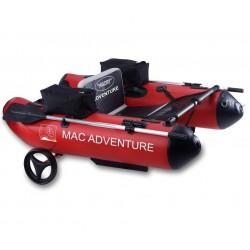 Mac Adventure sorte de chariot